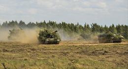 NATO tìm cách sử dụng vũ khí hạt nhân sát biên giới Nga?