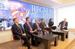 Nguồn lực ASEAN trong tình hình địa chính trị mới