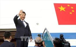 Tổng Bí thư, Chủ tịch Trung Quốc Tập Cận Bình kết thúc tốt đẹp chuyến thăm Việt Nam