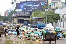 Quảng Ninh: Công ty Indevco tiếp tục tiếp nhận và xử lý rác thải sinh hoạt