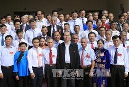 Chủ tịch nước Trần Đại Quang: Đại đoàn kết toàn dân là sức mạnh cội nguồn của dân tộc