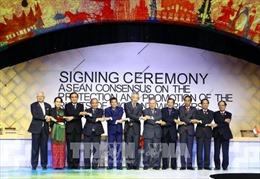 Thủ tướng Nguyễn Xuân Phúc kết thúc tốt đẹp chuyến tham dự Hội nghị cấp cao ASEAN 31