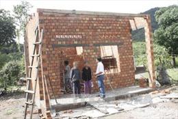 Xây dựng 167 căn nhà Đại đoàn kết cho hộ nghèo, cận nghèo ở Sóc Trăng