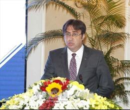 Tăng cường quan hệ hợp tác giữa Việt Nam với các nước thành viên Pháp ngữ
