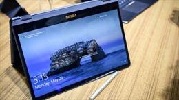 Những dòng laptop mỏng, nhẹ cài hệ điều hành bản quyền đáng mua nhất hiện nay