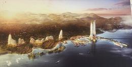 Quảng Ninh 'kết' siêu dự án Con đường di sản Vân Đồn