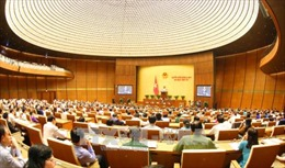 Đại biểu đã trả lời thẳng thắn những vấn đề cử tri quan tâm