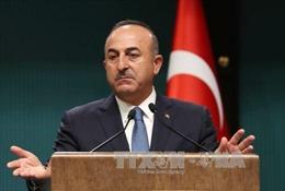 Thổ Nhĩ Kỳ tìm kiếm nguồn cung cấp vũ khí mới thay Mỹ