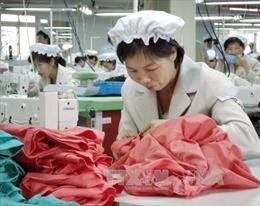 Bình Nhưỡng đề nghị Nga cho phép công nhân Triều Tiên ở lại làm việc