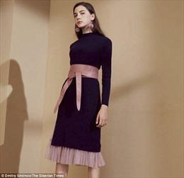 Người mẫu Nga 14 tuổi đột tử nghi do bị đầu độc