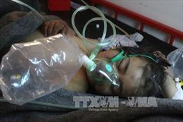 Nga phủ quyết Dự thảo nghị quyết gia hạn điều tra vũ khí hóa học tại Syria