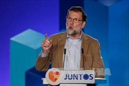 Tây Ban Nha bác ý tưởng Catalonia tự xác định tư cách thành viên EU