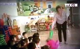 Khẩn cấp bảo vệ trẻ em trước nạn bạo hành từ người lớn