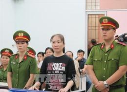 Giữ nguyên bản án 10 năm tù giam với Nguyễn Ngọc Như Quỳnh về tội tuyên truyền chống Nhà nước