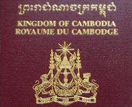 Campuchia thu hồi hộ chiếu ngoại giao của các cựu thành viên CNRP