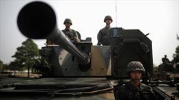 Hàn Quốc lập đơn vị đặc nhiệm lật đổ ông Kim Jong-un?