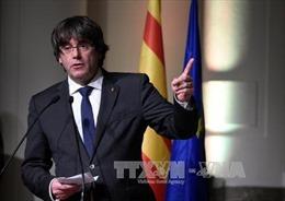 Tây Ban Nha khởi động chiến dịch tranh cử địa phương tại Catalonia