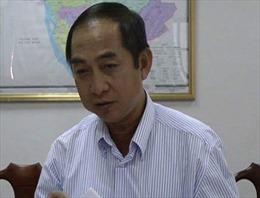 Bắt tạm giam nguyên Trưởng ban Tổ chức Thành ủy Biên Hòa, Đồng Nai
