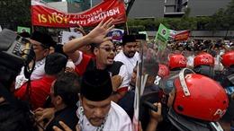 Cộng đồng Hồi giáo châu Á phản đối dữ dội quyết định của Tổng thống Trump