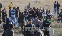 Israel phá hủy đường hầm từ Dải Gaza