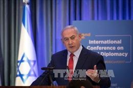 Israel bênh vực quyết định của Tổng thống Mỹ về Jerusalem