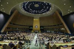 Mỹ - Trung đàm phán về các lệnh trừng phạt mới chống Triều Tiên