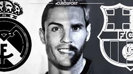 Siêu kinh điển: Khi diễn viên chính vẫn là Ronaldo và Messi