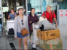 Du khách Trung Quốc chọn Đà Nẵng làm điểm đến chiếm tỷ lệ tăng cao nhất