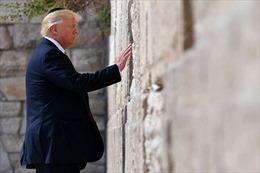 Những khoảnh khắc quyết định trong năm cầm quyền đầu tiên của Tổng thống Trump