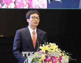 Hội nghị APPF-26: Phiên họp về các vấn đề hợp tác, phát triển trong khu vực