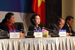 Họp báo về kết quả Hội nghị APPF-26