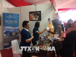 Ngày hội xuất nhập cảnh tại Indonesia tiếp cận gần hơn nhu cầu người dân