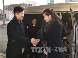 Triều Tiên tham dự Olympic giúp xoa dịu căng thẳng
