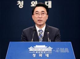 Hàn Quốc bác bỏ lời chỉ trích về việc Triều Tiên tham gia Olympic PyeongChang