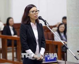 Thẩm vấn làm rõ hành vi tham ô của các bị cáo trong vụ PVP Land