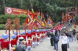Unesco vinh danh 'Tín ngưỡng thờ cúng Hùng Vương'