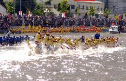 Sôi nổi Ngày hội Văn hóa, Thể thao và Du lịch đồng bào Khmer Nam bộ lần thứ VII