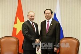 Nga cần đến vai trò dẫn đầu của Việt Nam trong ASEAN