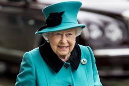 Tổng thống Mỹ có thể gặp Nữ hoàng Anh vào tháng tới