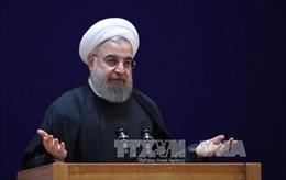 Tổng thống Iran chỉ trích Mỹ rút khỏi thỏa thuận hạt nhân là 'bất hợp pháp'