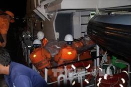 Truy tố 4 bị can vụ tàu Petrolimex 14 đâm tàu Hải Thành 26-BLC khiến 9 người tử vong