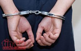 Bắt giam kế toán Ban bảo vệ, chăm sóc sức khỏe cán bộ Bến Tre để điều tra về tội tham ô