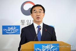 Hàn Quốc tổ chức hội thảo về phi hạt nhân hóa Bán đảo Triều Tiên