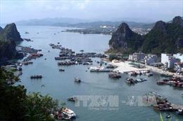 Năm Du lịch quốc gia 2018 là cơ hội lớn quảng bá vẻ đẹp Quảng Ninh