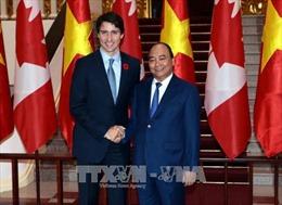 Thêm cột mốc mới trong quan hệ Canada – Việt Nam