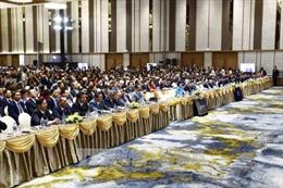 APEC 2017: Thúc đẩy phát triển nông nghiệp bền vững, thích ứng với biến đổi khí hậu