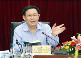 Phó Thủ tướng Vương Đình Huệ: Việt Nam là thị trường có nhiều tiềm năng với Deloitte