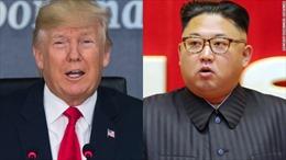 Triều Tiên muốn đàm phán trực tiếp với Mỹ