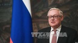 Bầu cử Tổng thống Nga: Nga cấm các quan sát viên bầu cử của Mỹ