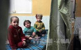 Các chuyên gia OPCW tới địa điểm thứ 2 tại Douma, Syria